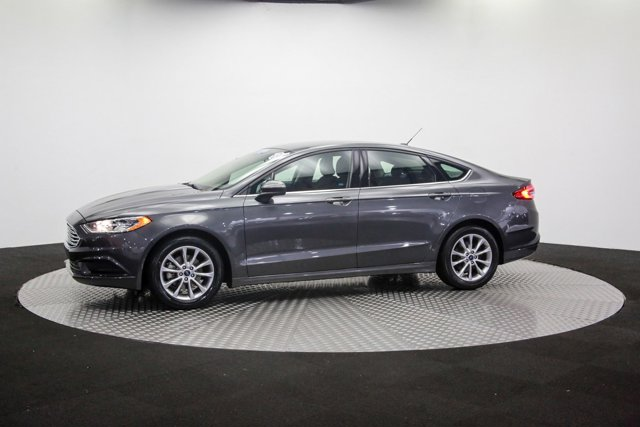 2017 Ford Fusion for sale 121651 53