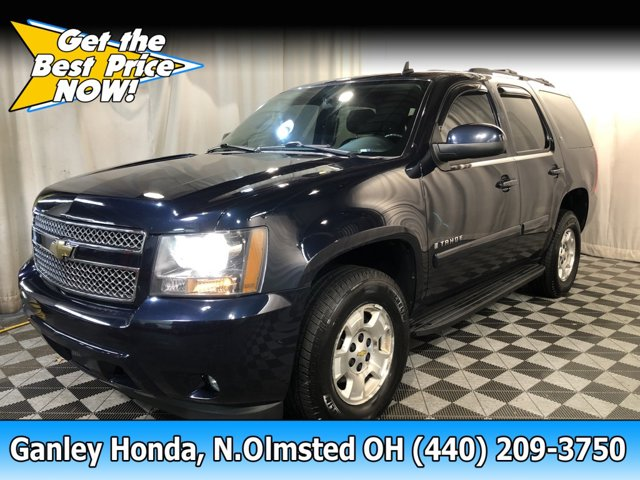 Used 2009 Chevrolet Tahoe in North Olmsted, OH