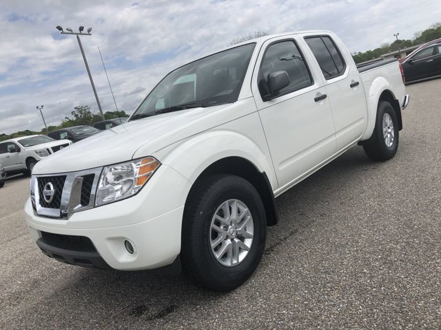 New 2019 Nissan Frontier in Enterprise, AL