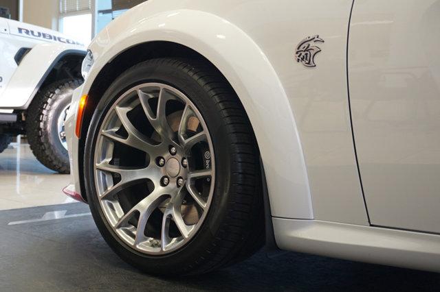New 2020 Dodge Charger SRT Hellcat RWD