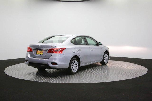 2018 Nissan Sentra for sale 124700 34
