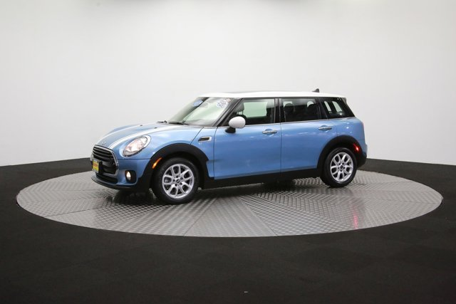 2016 MINI Cooper Clubman for sale 122627 51