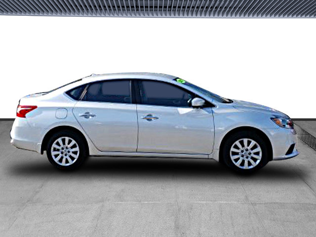 Used 2017 Nissan Sentra in Miami, OK