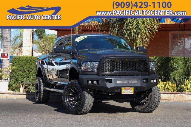 Used 2018 Ram 2500 in Costa Mesa, CA