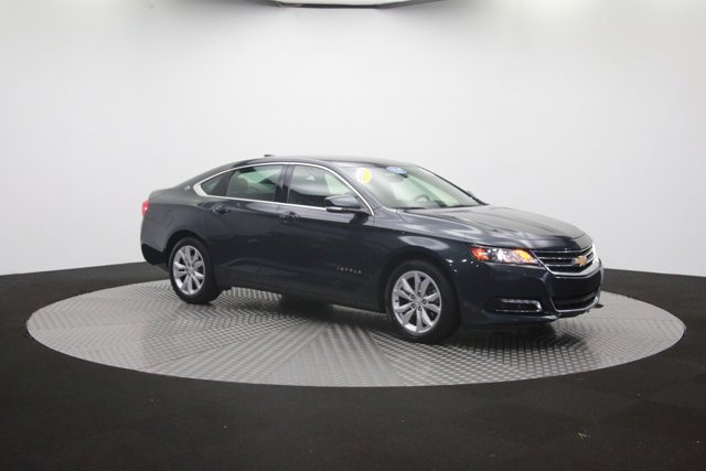 2018 Chevrolet Impala for sale 122218 42