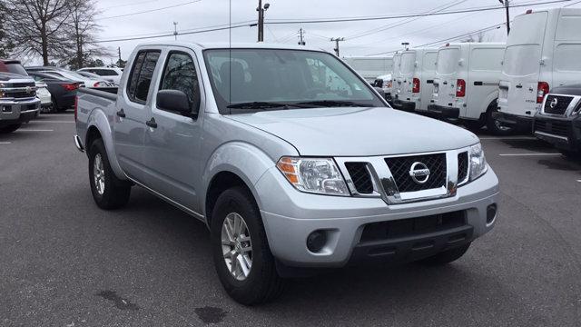 Used 2019 Nissan Frontier in Hoover, AL