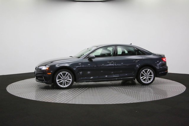 2017 Audi A4 for sale 125212 56