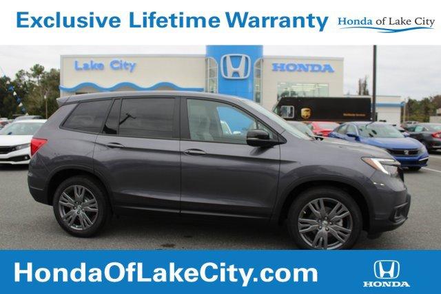 New 2020 Honda Passport in Lake City, FL