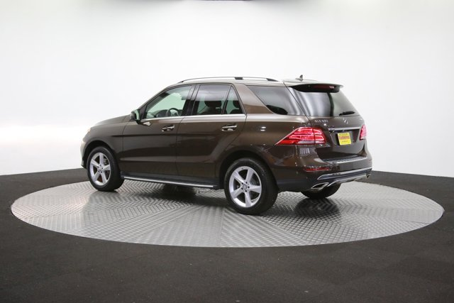 2016 Mercedes-Benz GLE-Class for sale 123471 61