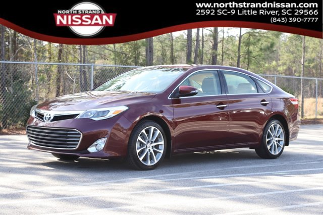 Used 2014 Toyota Avalon in Little River, SC