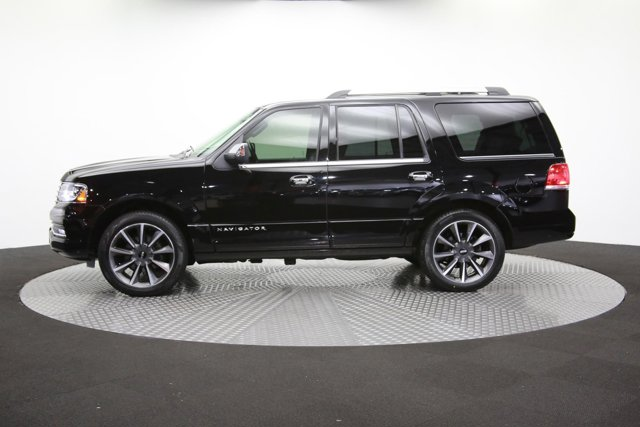 2017 Lincoln Navigator for sale 124498 55