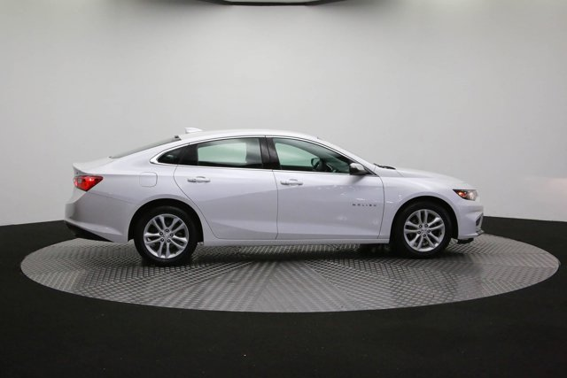 2017 Chevrolet Malibu for sale 124683 38