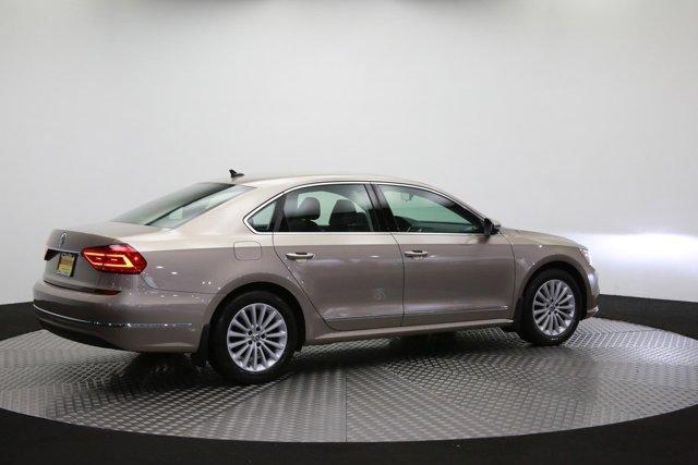 2016 Volkswagen Passat for sale 122793 39