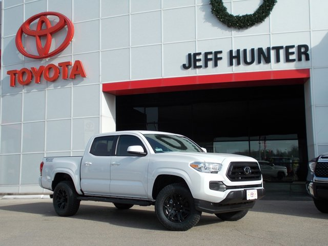 New 2020 Toyota Tacoma in Waco, TX