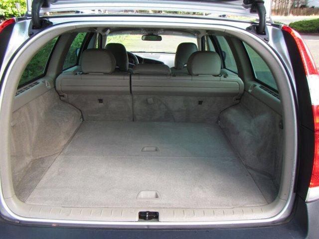 Used 2007 Volvo XC70