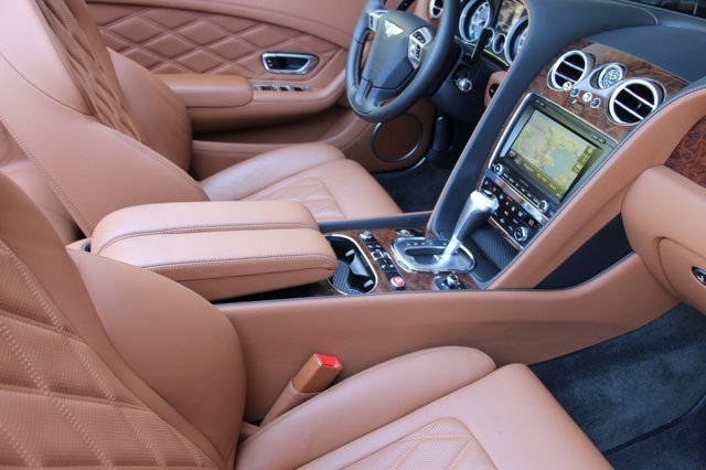 2014 BENTLEY CONTINENTAL GT SPEED Speed 19