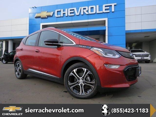 2020 Chevrolet Bolt EV Premier 5dr Wgn Premier Electric [10]