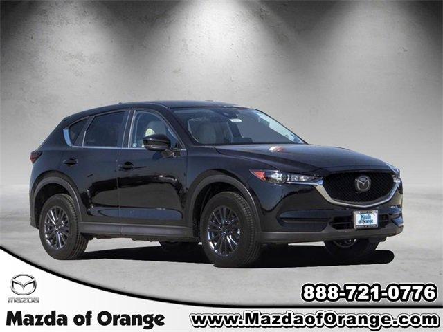2021 Mazda CX-5 Touring Touring FWD Regular Unleaded I-4 2.5 L/152 [29]