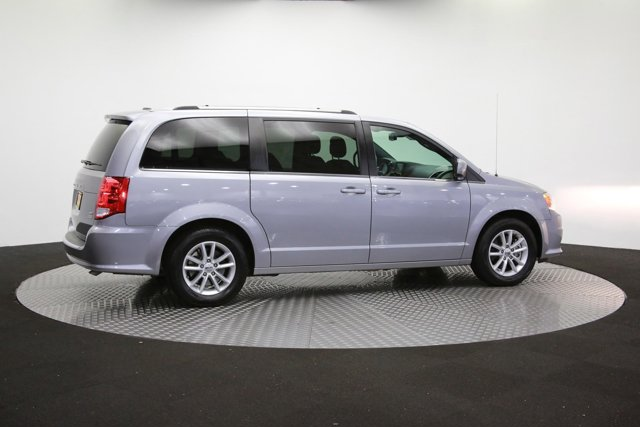 2018 Dodge Grand Caravan for sale 122695 41