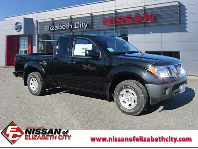 New 2017 Nissan Frontier in  Elizabeth City, NC