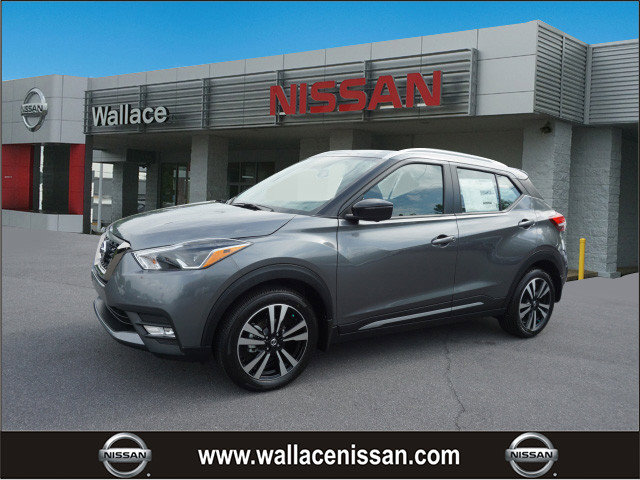 New 2019 Nissan Kicks in Kingsport, TN