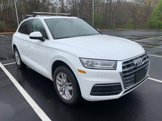 Used 2020 Audi Q5 in Memphis, TN