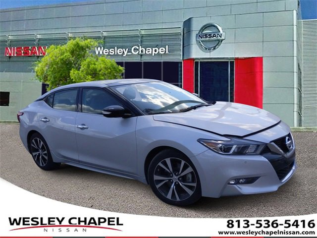 Used 2018 Nissan Maxima in Wesley Chapel, FL