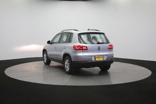 2017 Volkswagen Tiguan for sale 121318 58