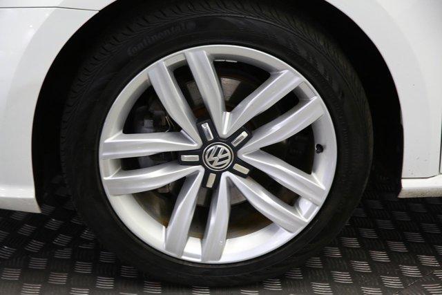 2017 Volkswagen Passat for sale 123314 27