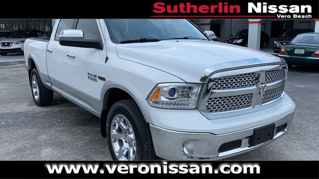 Used 2015 Ram 1500 in Vero Beach, FL