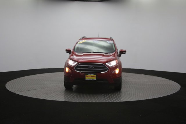 2018 Ford EcoSport for sale 120567 57