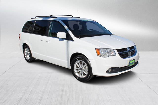 Used 2018 Dodge Grand Caravan in Tacoma, WA