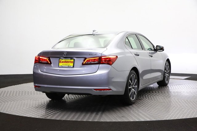 2017 Acura TLX for sale 123815 4