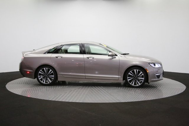 2019 Lincoln MKZ for sale 123399 41