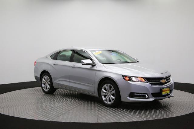 2018 Chevrolet Impala for sale 122677 44