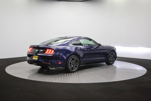 2019 Ford Mustang for sale 121843 34