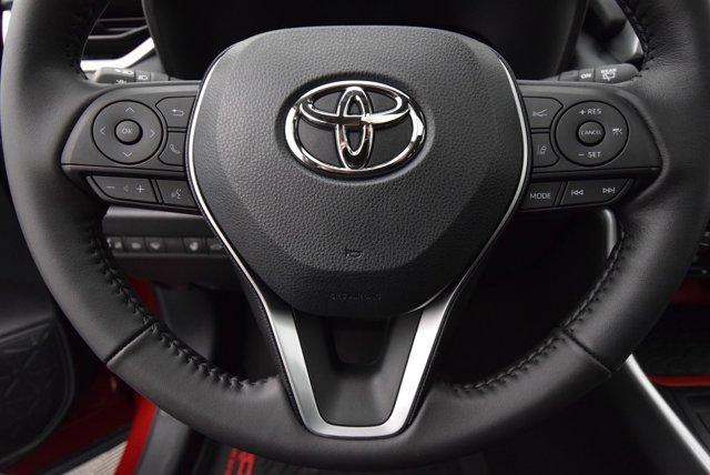 New 2020 Toyota RAV4 TRD Off Road AWD