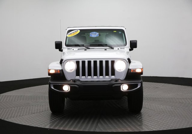 2019 Jeep Wrangler Unlimited for sale 122963 1