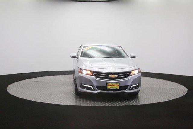 2018 Chevrolet Impala for sale 121804 48