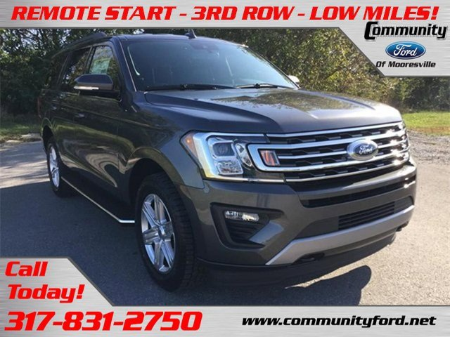 Used 2019 Ford Expedition in Bloomington, IN