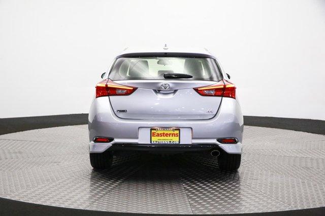 2017 Toyota Corolla iM for sale 123176 5