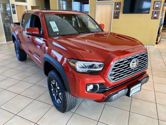New 2020 Toyota Tacoma in Walla Walla, WA