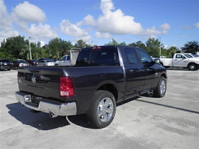 New 2018 Ram 1500 in Vero Beach, FL