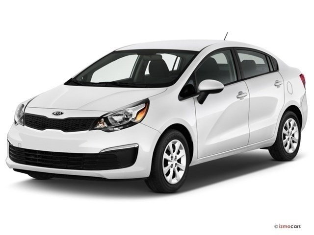 New 2016 KIA Rio in Jersey City, NJ
