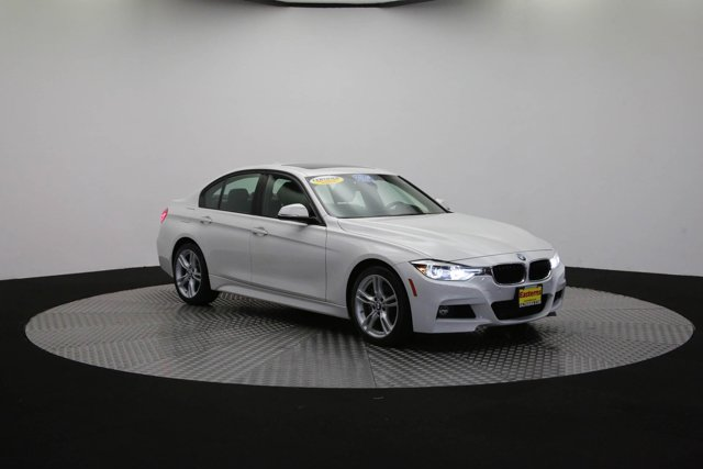 2016 BMW 3 Series for sale 125546 46