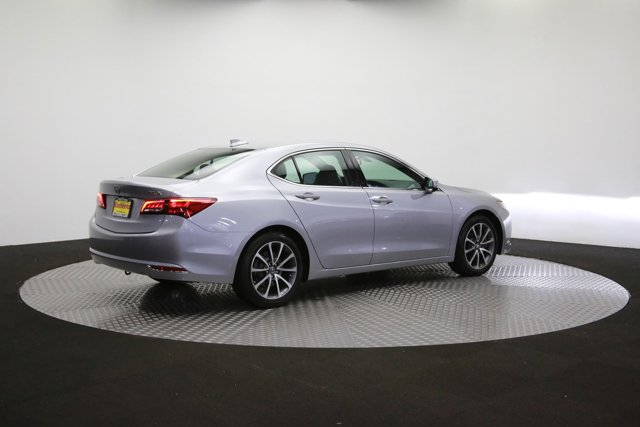 2017 Acura TLX for sale 123815 39