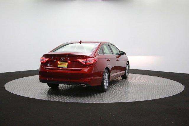 2016 Hyundai Sonata for sale 123415 34