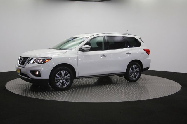 2018 Nissan Pathfinder for sale 120765 66