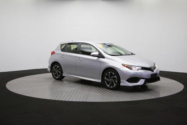 2017 Toyota Corolla iM for sale 123176 43