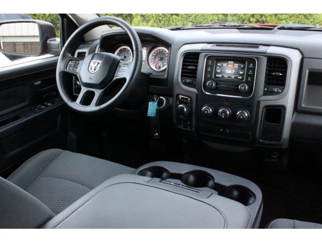 2017 RAM RSX Tradesman photo